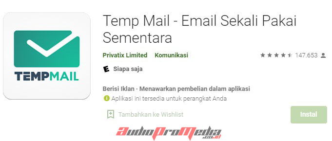 Download Fake Email Temporary